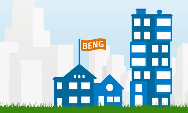 Blog - BENG en het belang van goede ventilatie