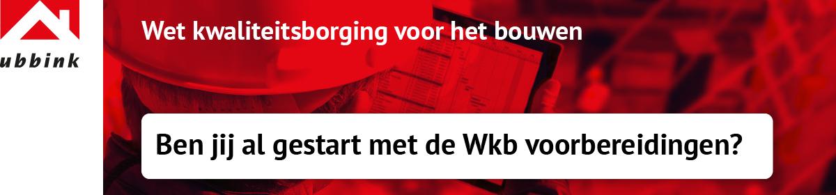 Ubbink wkb banner